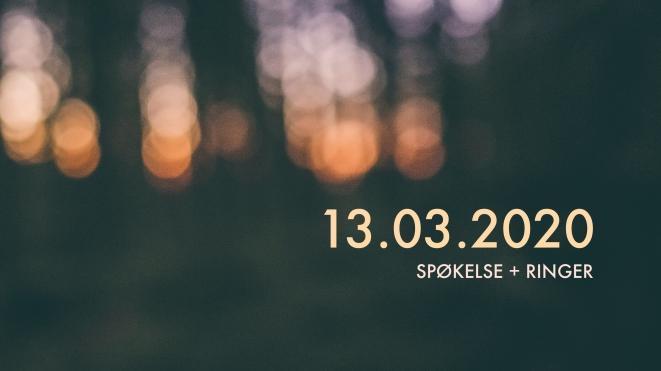 Stills til some Spøk + Ringer banner
